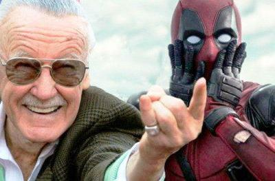 Fans Want Deadpool to Take Over Stan Lee's Cameos in