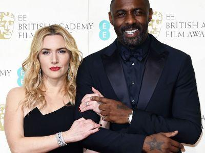 Kate Winslet's New Movie Somehow Made Getting Trapped With Idris Elba A Nightmare