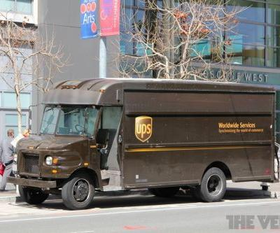 UPS is hoping to convert most of its New York City fleet from diesel to electric