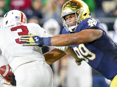 For strong Notre Dame draft class, the NFL dream is about to become a reality