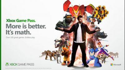 Xbox Game Pass Coming to 8 New Countries, 7 New Titles Coming Soon