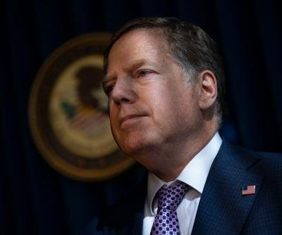 Ex-US Attorney Geoffrey Berman to testify on his ouster before House panel