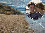 Kate Winslet stars in a film about fossil hunting - here are the best UK spots for finding your own