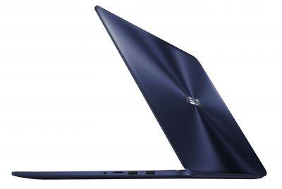 ASUS ZenBook Flip S is the thinnest convertible yet