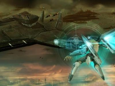 Zone of the Enders: The 2nd Runner Coming to PS4, VR Support Included