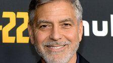 George Clooney Sets The Record Straight On Royal Baby Godfather Rumors