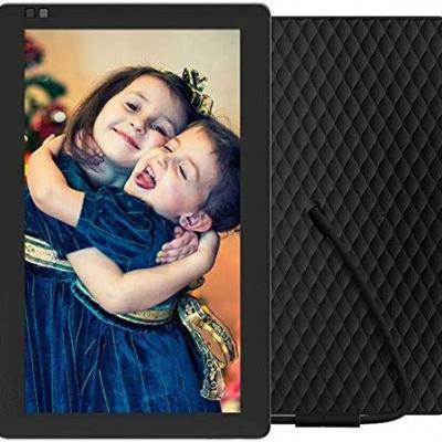 This Nixplay Seed digital photo frame is $66.50 off ahead of Cyber Monday