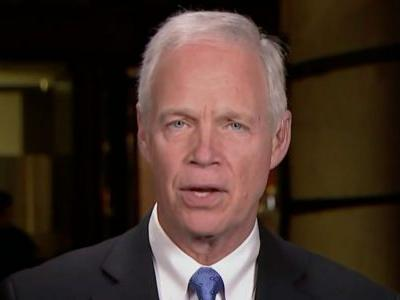 GOP Sen. Ron Johnson Says He's Undecided on Whether to Support Trump's Emergency Declaration