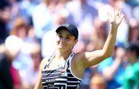 Barty into Birmingham final, one win from No.1