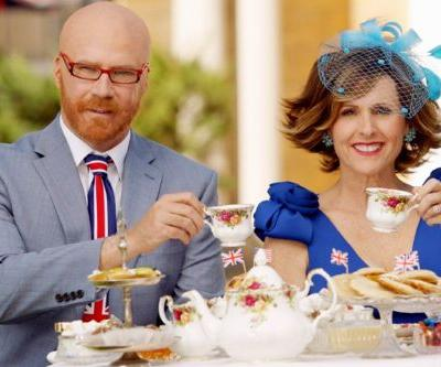 How To Watch HBO's 'The Royal Wedding Live With Cord And Tish' Online