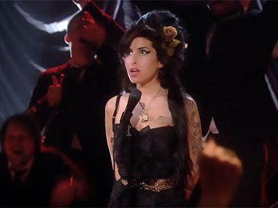 An Amy Winehouse Biopic Will Begin Filming Next Year