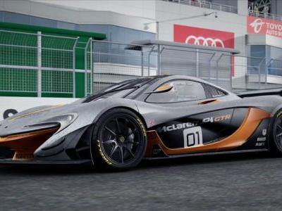 New patch for Project Cars 2 - AI gets a little smarter