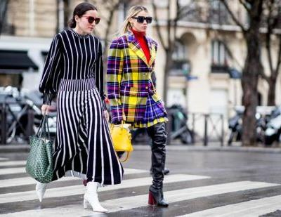 Fashion Week Street Style 2019 Overview