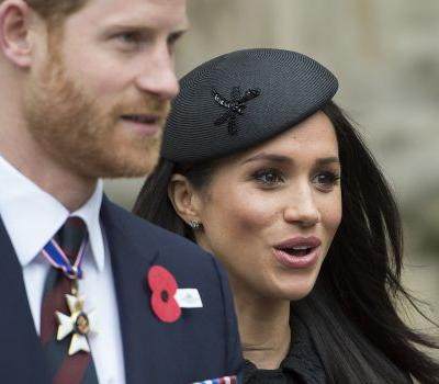 Meghan Markle's Half-Sister Confesses She Staged Father's Paparazzi Pics