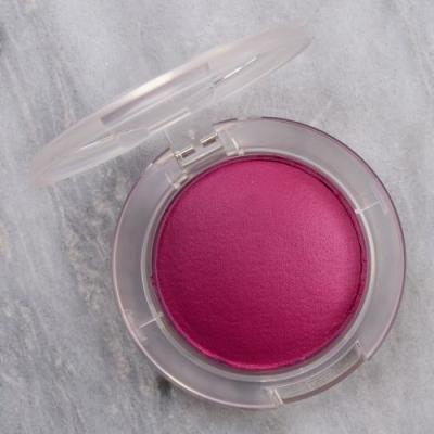 MAC Rosy Does It Glow Play Blush Review & Swatches