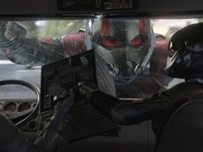 New Info on How ANT-MAN AND THE WASP Connects To AVENGERS 4 and a New Clip Features Luis' Recruitment