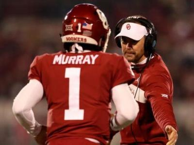 The Six Pack: Oklahoma-West Virginia among the best college football picks in Rivalry Week
