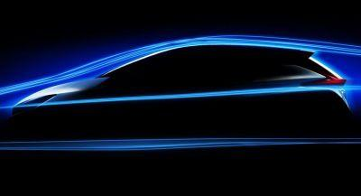 All-New Nissan Leaf Getting Ready For First Public Appearance