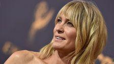 Robin Wright Reportedly Weds French Boyfriend Clement Giraudet