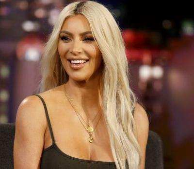 Kim Kardashian Asks Fans for Advice After a Twitter Follower Threatened to Get a Colonic If She Didn't Follow Him Back