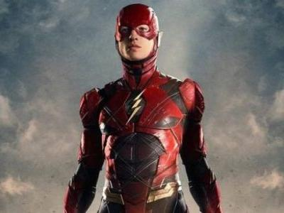 You're Never Gonna Believe This, But The FLASH Movie's Been Delayed Again