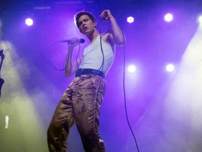 Perfume Genius Previews His Dance Project With 'Pop Song'