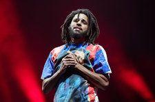 J. Cole's Dreamville Foundation Announces Plans to Help Hurricane Florence Relief Efforts