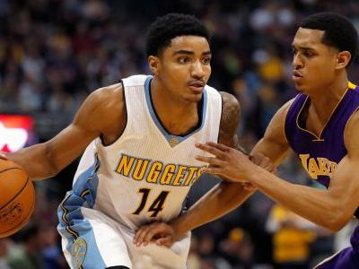 Nuggets reportedly sign G Gary Harris to 4-year deal