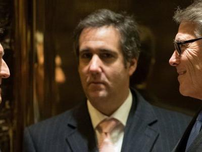 Trump Lawyer Insists In Senate Testimony He Never Colluded With Russia