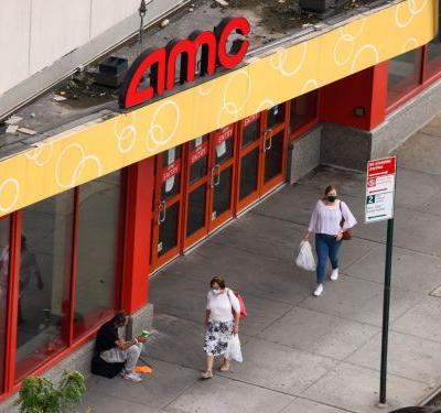 AMC, Regal, Cinemark, and Marcus Theaters are reopening, and the first movie they're showing is 'Unhinged'