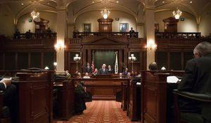 Illinois could be 1st state with 'junk' credit due to budget