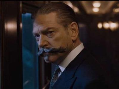 Kenneth Branagh To Wow Your Favorite Aunt With Potential Agatha Christie Cinematic Universe