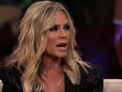 Tamra Judge Says The Chrisleys Are Innocent Of Tax Evasion Charges