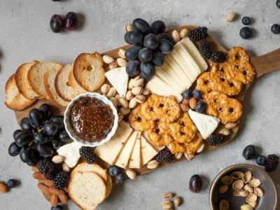 5 best places to buy gourmet cheese in Bangkok