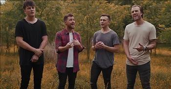 'Together' 4 Men Of Anthem Lights Cover For King And Country Hit