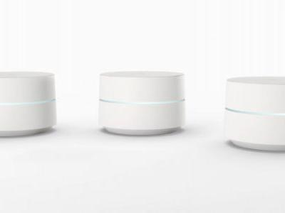 Report: Google Wifi 2 is half Wi-Fi router, half Google Home