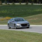 2018 Honda Accord 1.5T Automatic - Instrumented Test