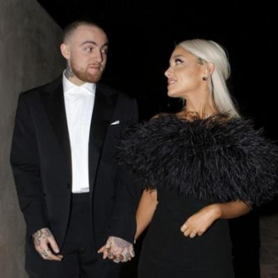 Ariana Grande and Mac Miller Have Broken Up After Nearly 2 Years Together