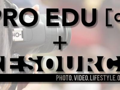 PRO EDU Acquires Resource Magazine, Will 'Banish' Banner Ads