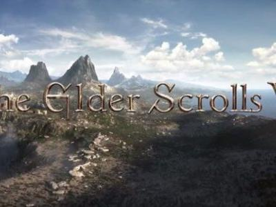 Dev Slips Up, Admits The Elder Scrolls VI Might Be a PlayStation 5 and Next-Gen Game
