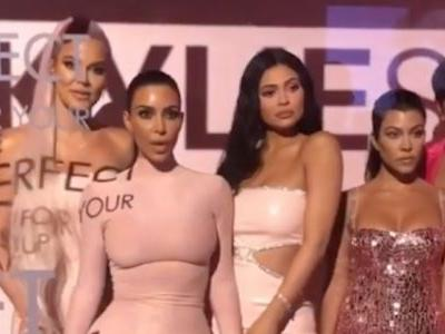 Kylie Jenner's Epic Launch Party for KylieSkin Was Pretty in Pink - See Pics!