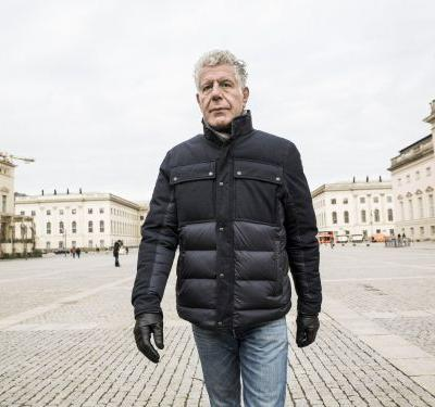 'Anthony Bourdain: Parts Unknown' Is Leaving Netflix Next Month
