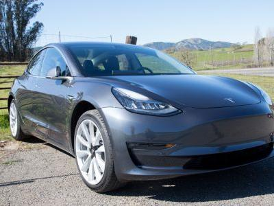 Tesla will run its Model 3 production '24/7' to meet targets