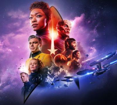 Star Trek Discovery season 2 trailer