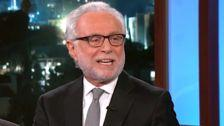 Wolf Blitzer Reveals What Kind Of Trump Story He'd Disrupt His Vacation For