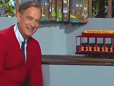 A Beautiful Day In The Neighborhood Trailer: Tom Hanks Shows Mister Rogers Is America's Greatest Superhero