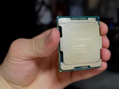 Don't download Intel's latest Spectre and Meltdown patch, Intel warns