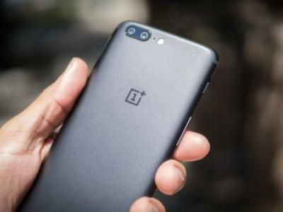 Dear OnePlus, please stop spying on my phone