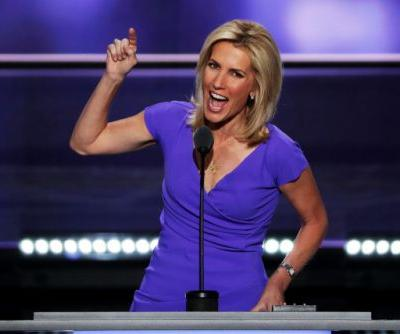 Laura Ingraham gets own daily Fox News show at 10; Hannity moves to 9