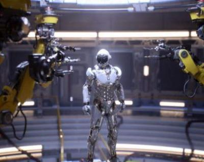 NVIDIA Quadro RTX bring Turing architecture real-time ray tracing